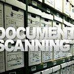 OCR dokumentów