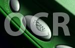 Statystyki skanowania OCR