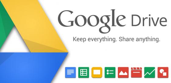 Google Drive i OCR