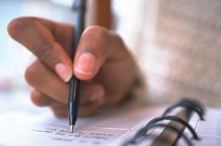 ICR - Rozpoznawanie pisma odręcznego