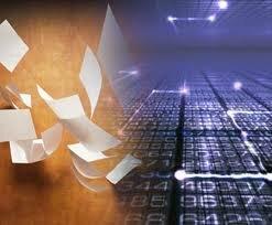 Elektroniczne dokumenty vs papierowe dokumenty